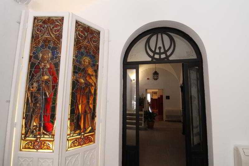 Lobby - Albarragena