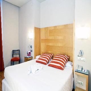 Hotel Itaca Jerez