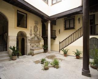Museo Palacio de Mariana Pineda