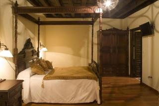 Hotel Museo Palacio de Mariana Pineda
