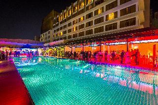 Naga World Hotel & Entertainment Complex