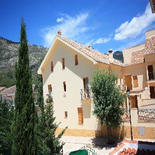 Viajes Ibiza - Campillo Apartamentos Rurales