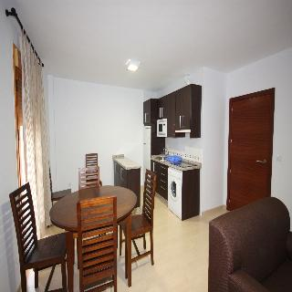 Campillo Apartamentos Rurales - hoteles en Resto de Provincia