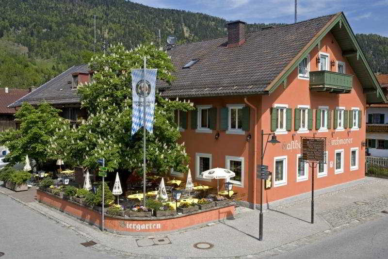 Hotel And Gasthof Kirchmayer Farchant, Germany Hotels & Resorts