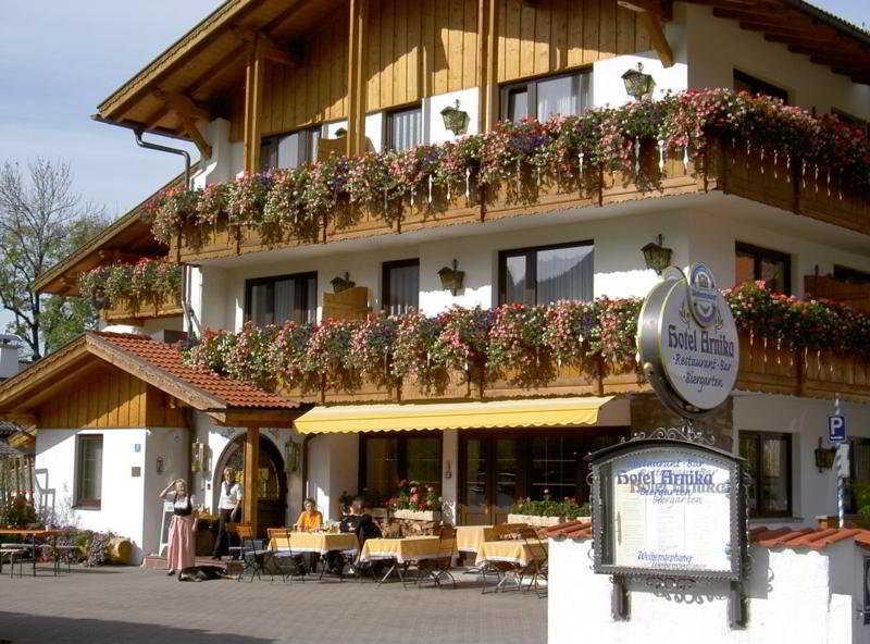 Arnika Hotel -