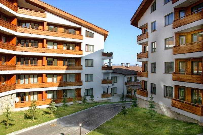 Detelina Residence Bansko, Bulgaria Hotels & Resorts
