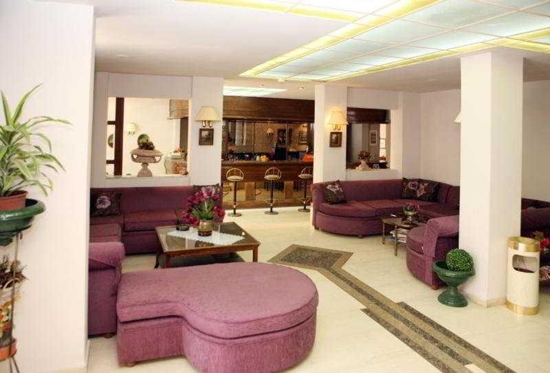 Eleonora Hotel -