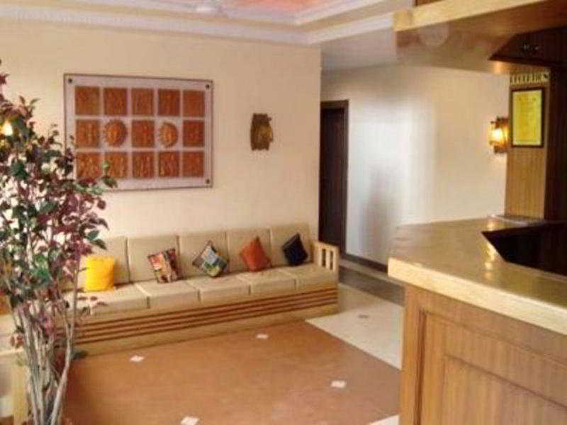 Jewel Inn And Spa - Tg Calangute, India Hotels & Resorts