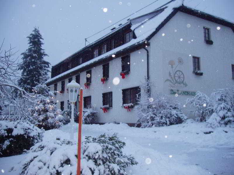 Hotel Das Landhaus Hchenschwand, Germany Hotels & Resorts