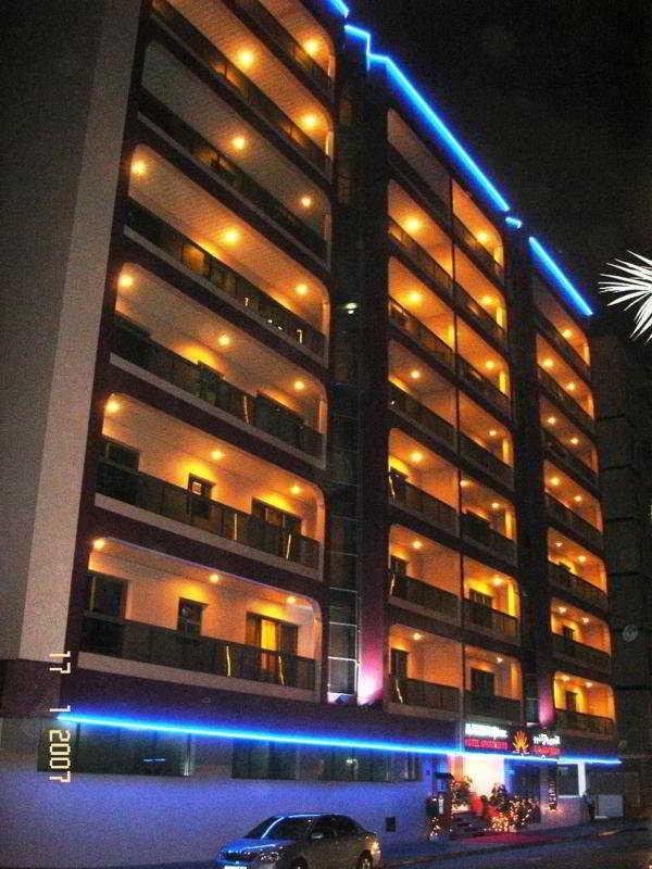 Al Shams Plaza Hotel Apartments