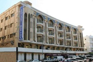Hyde Park Hotel -