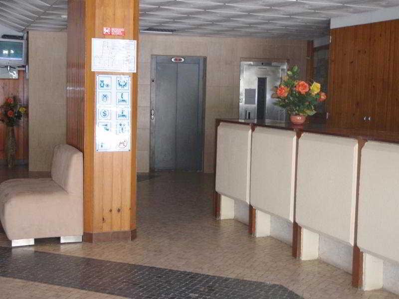 Edificio Albufeira -