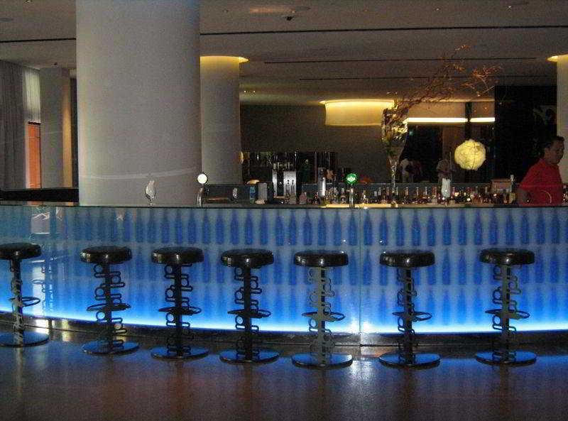 Hard Rock Hotel Singapore -