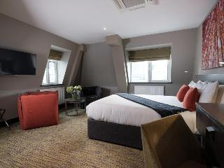 Arbor City hotel