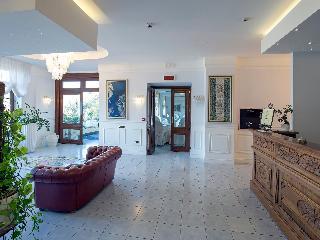 Grand Hotel La Panoramica -