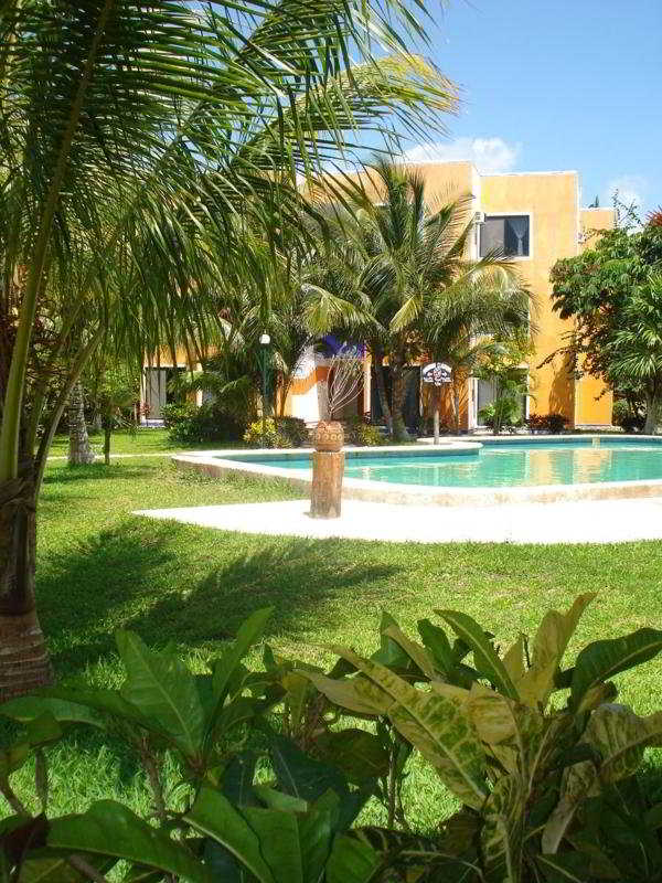 General - Villa Tulum Hotel
