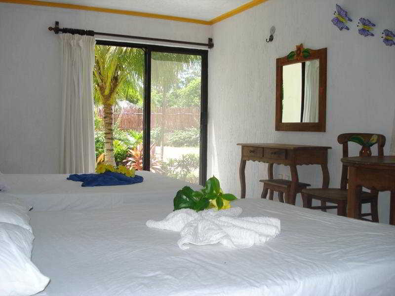 Room (#3 of 4) - Villa Tulum Hotel