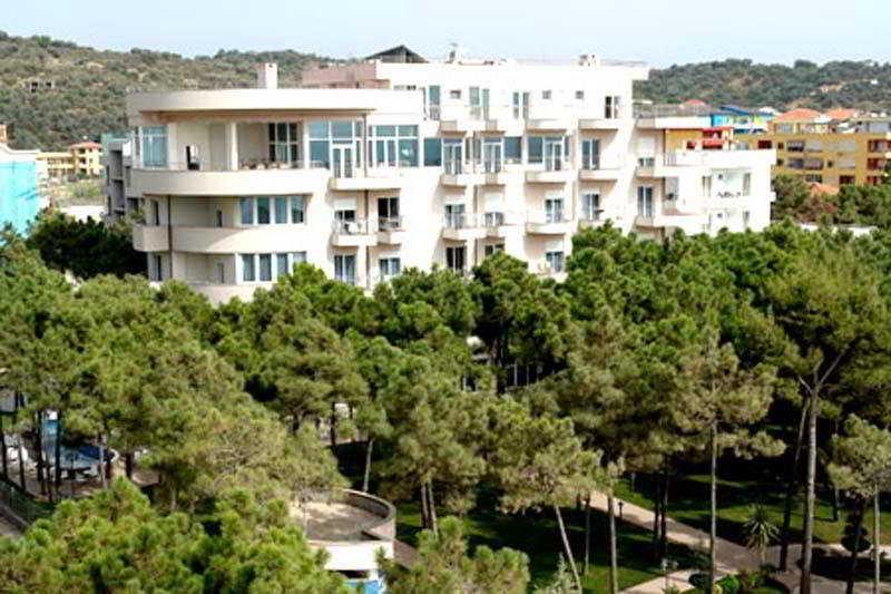 Dolce Vita Hotel Durres, Albania Hotels & Resorts