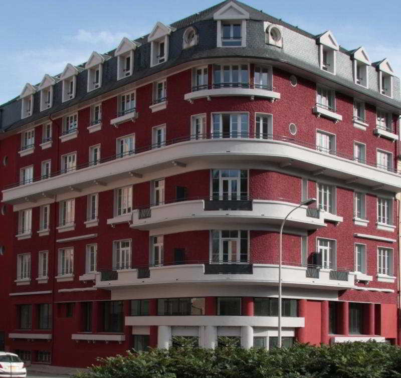 Lorda appart 39 hotel hotel en lourdes viajes el corte ingl s for Hotel appart madrid