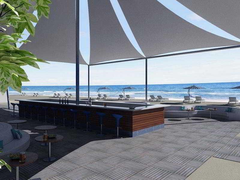 Bodrum Beach Club -