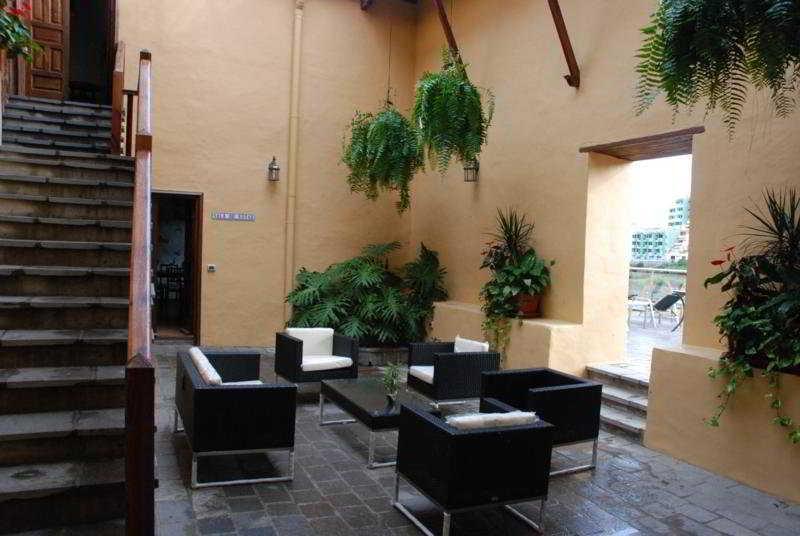 Bentor Rural Hotel Los Realejos, Spain Hotels & Resorts