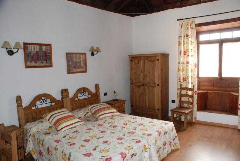 Bentor Rural Hotel