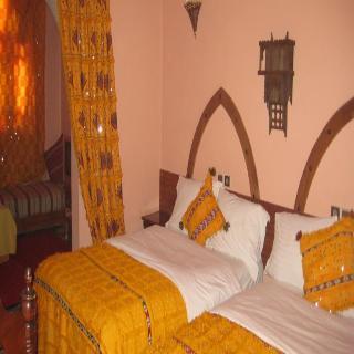 HotelKasbah Asmaa
