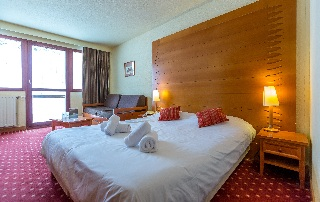Terra Nova La Plagne, France Hotels & Resorts