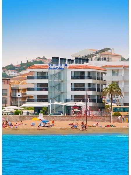 Hotel RH Porto Cristo