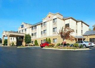 Comfort Inn & Suites Jackson Area