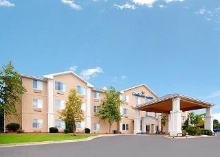 Comfort Inn & Suites Pittsburg Area