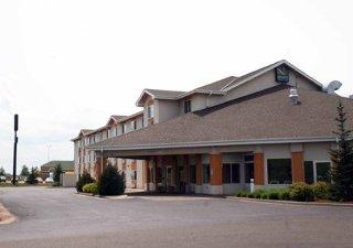 Quality Inn & Suites Menomonie Area
