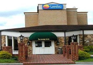 Comfort Inn & Suites Danville Area