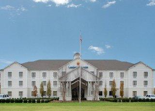 Comfort Inn & Suites Morehead Area