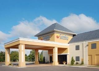 Comfort Inn & Suites Coldwater Area