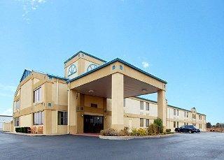 Comfort Inn Muskogee near Medical Center