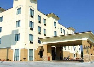 Comfort Inn & Suites Madisonville Area