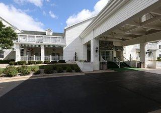 阿爾普頓機場舒適套房酒店