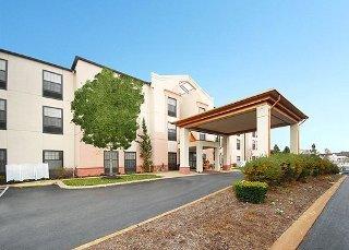 舒適套房酒店-近賓夕法尼亞州立大學