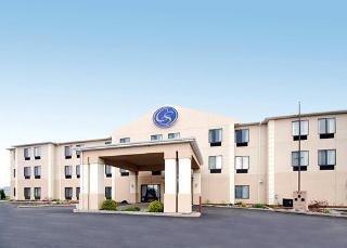 Comfort Suites South Haven Area