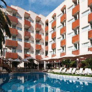 Monica Hotel - Hoteles en Cambrils