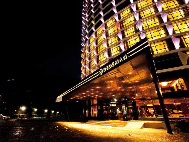 Hotel dedeman gaziantep hotel convention centre for Gaziantep hotel