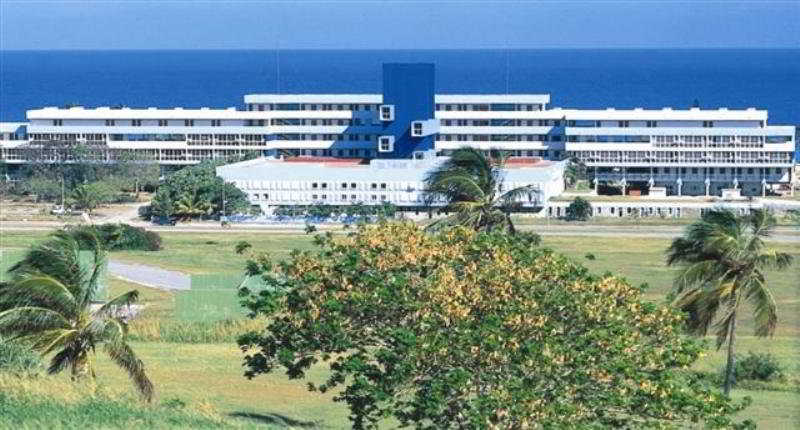Court séjour La Havane
