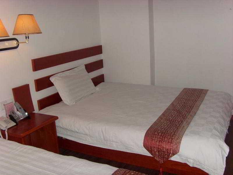 Hotel Heng Fu Lai Guangzhou, China Hotels & Resorts