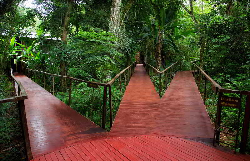 La Cantera Jungle Lodge in Puerto Iguazu, Argentina