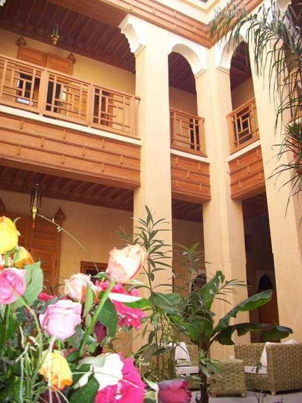 Al Ksar Riad & Spa Marrakech:  General