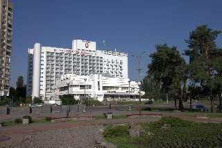 Bratislava in Kiev, Ukraine