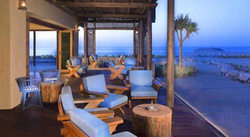 Desert Island Resort and Spa Sir Bani Yas Island