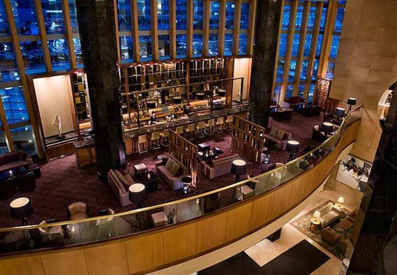 Seoul Hotels | Millennium Seoul Hilton | Seoul,