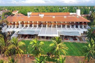 Goldi Sands Hotel Negombo